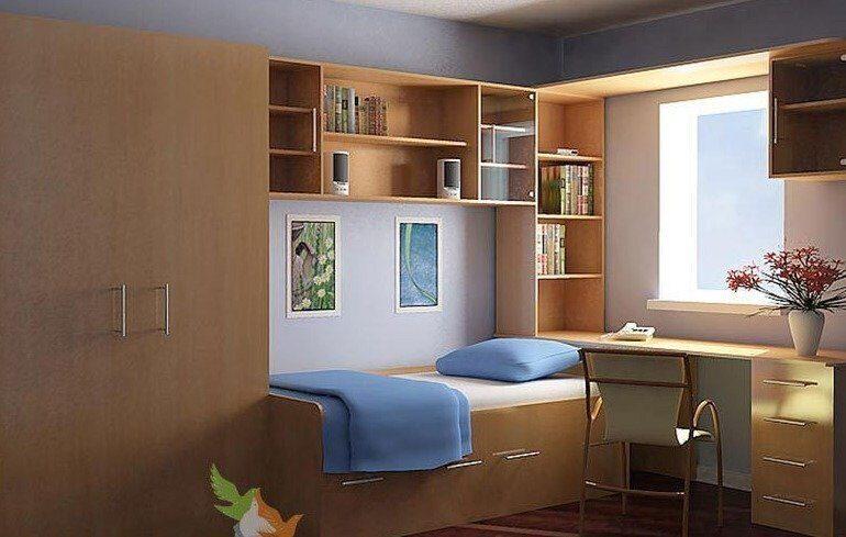 Салон-мебель! * детские кровати на заказ.