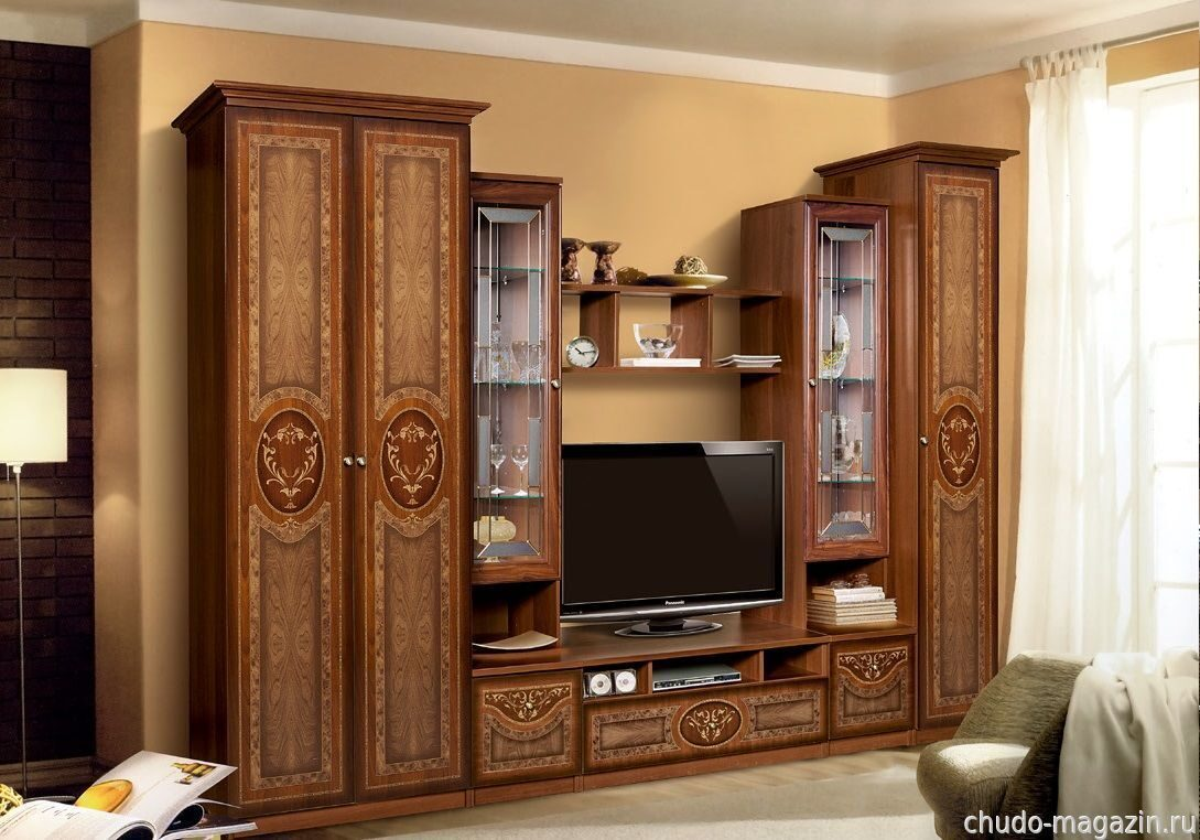 Какая Мебель Для Гостиной Лучше Москва