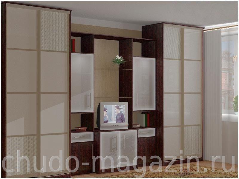 Мебель Роникон Гостиные Москва